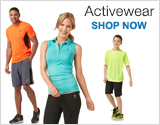 Activewear Shop