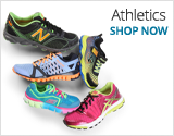 Athletics SHOP NOW