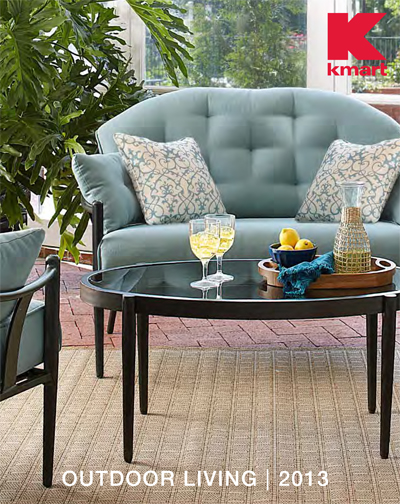 Kmart Outdoor Living