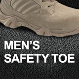 Men's Safety Toe