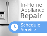 In-Home Appliance Repair